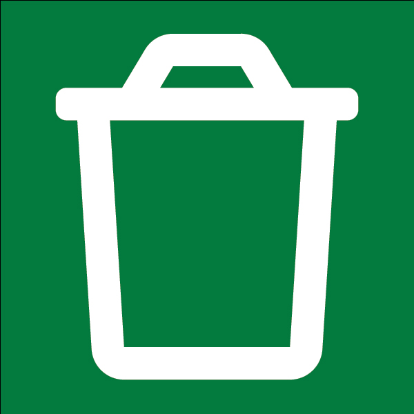 garbage cart